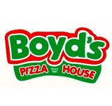 Boyd's Pizza House