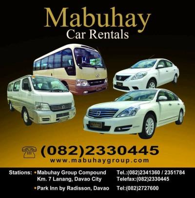 Mabuhay Car Rentals
