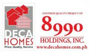 deca homes 8990 holdings