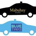 Mabuhay – Blue – Black Taxi Davao