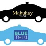 Mabuhay – Blue – Black Taxi