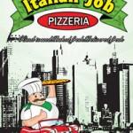 Italian Job Pizzeria Davao