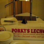 Porky's Lechon