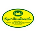 Royal Breadhaus Inc. Davao