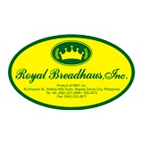 Royal Breadhaus Inc Davao