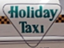 Holiday Taxi Davao