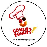 Go Nuts Donuts