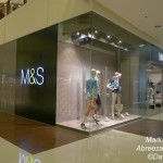 Marks & Spencer (M&S) – Abreeza Mall Davao