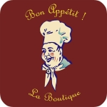 Bon Appetit! La Boutique DAVAO