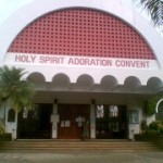 Holy Spirit Adoration Convent | Pink Sisters