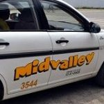 Midvalley Taxi
