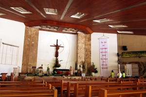 Our Lady of the Assumption Parish Davao
