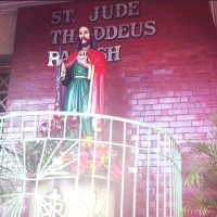 St. Jude Thaddeus Parish Church Davao