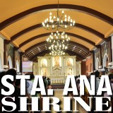 Sta. Ana Shrine Parish Davao