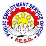 Public Employment Service Office (PESO)