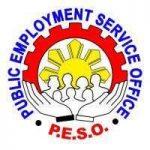 Public Employment Service Office (PESO)