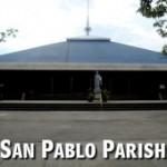 San Pablo Parish | St. Paul Parish