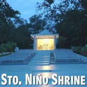 Sto. Nino Shrine Davao