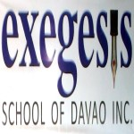 Exegesis School Of Davao, Inc.