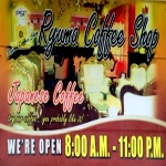 Ryuma Coffee Shop