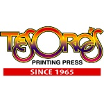 Tesoro's Printing Press
