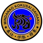 Mindanao Kokusai Daigaku (Mindanao International College) DAVAO