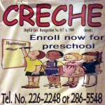 The Creche Foundation School of Davao Inc.