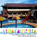 Villa Carmelita Inland Resort and Hotel