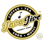 Java Jive DAVAO coffee tea soda music