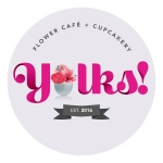 Yolks Flower Cafe and Cupcakery