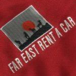 Far East Rent A Car