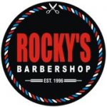 Rocky's Barbershop