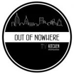 Out Of Nowhere Kitchen