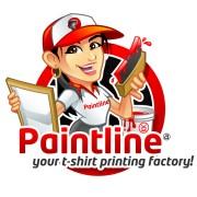 PaintlineTshirtPrintingDavao