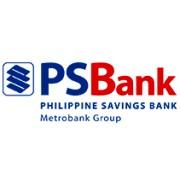 PSBank logo