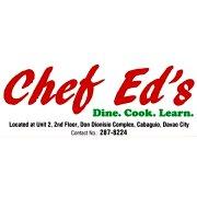 chef eds davao