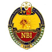 National Bureau of Investigation NBI