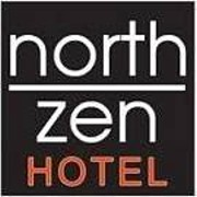 north zen hotel basic spaces