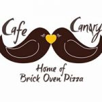 Cafe Canary Home of Brick Oven Pizza