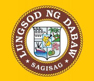 Lungsod ng Dabaw Sagisag | Davao City