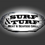 Surf & Turf Meat & Seafood Grill