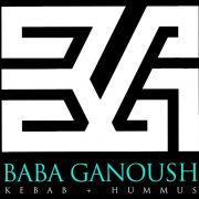 Baba Ganoush Kebab Hummus