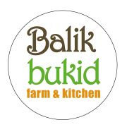 Balik Bukid Farm and KitchenBalik Bukid Farm and Kitchen