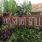 Beko's Garden Grill