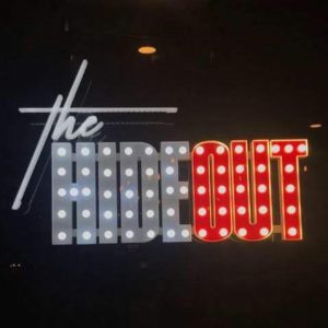 The Hideout Davao