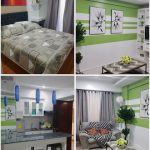 FOR RENT: Brand New 2 Bedroom Condo in Camella Northpoint