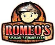 ROMEO's Sisigan sa Dakbayan