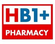 NCCC HB1 Pharmacy