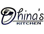 Dhina's Kitchen