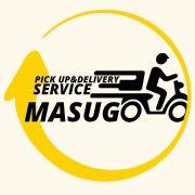 Masugo Pickup Delivery Service